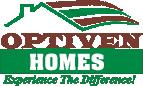 Optiven Homes Logo