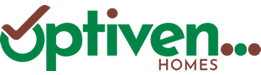 Optiven Homes Logo